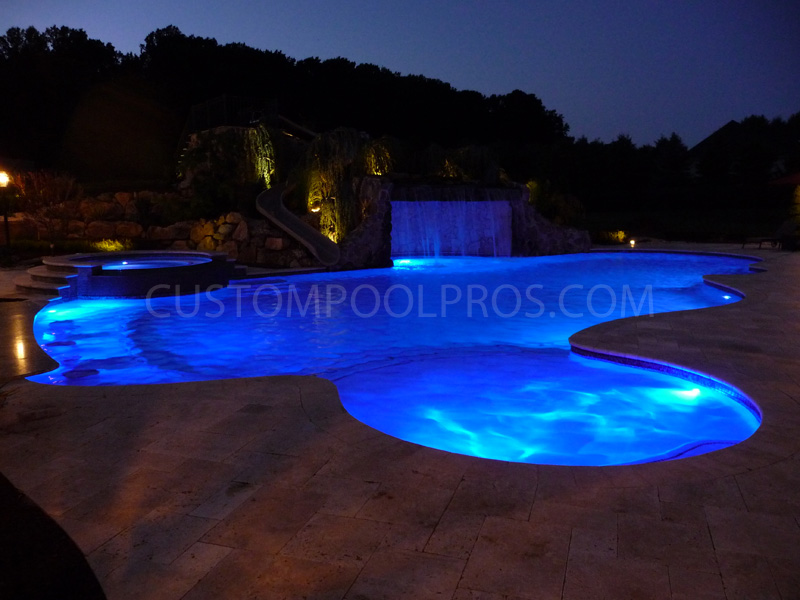 Pool Installation Colts Neck - Expert Pool Builders in Colts Neck