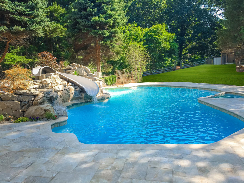 Pool Installation Allendale - Dependable Pool Installation Services in Allendale