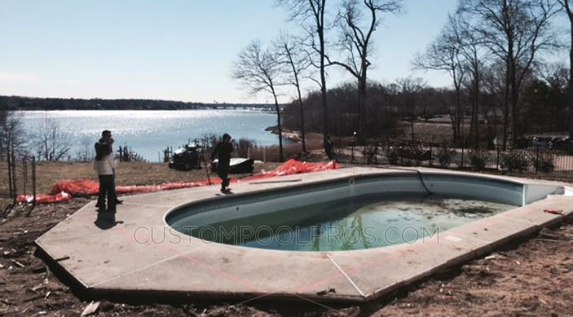 pool restoration in NJ