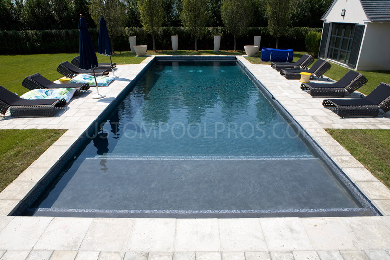 Inground Pool Renovations : Get the best inground pool renovation service in new