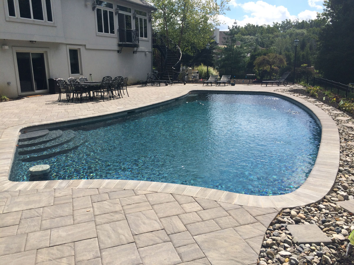 pool builder in New Jersey