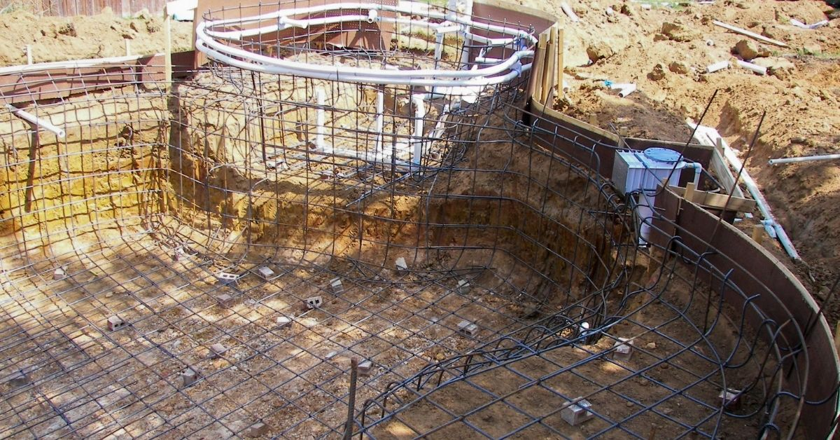 Things To Know Before Installing A Concrete Pool